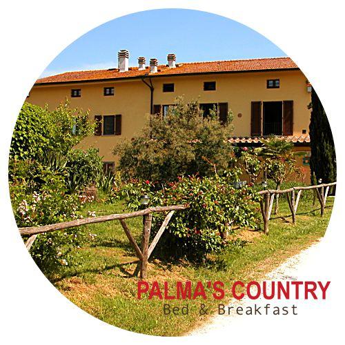 Palma's Country Club