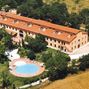 Residence in Toscana