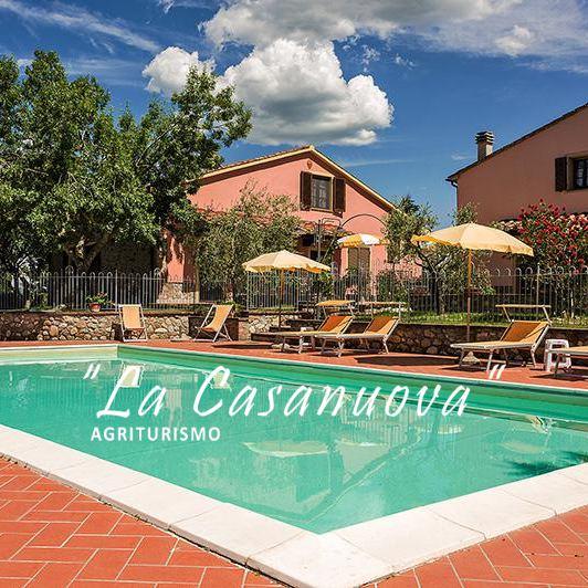 La Casanuova
