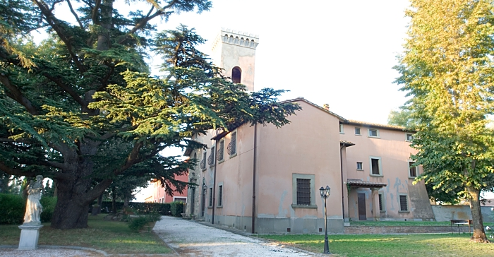 Torre a Cenaia
