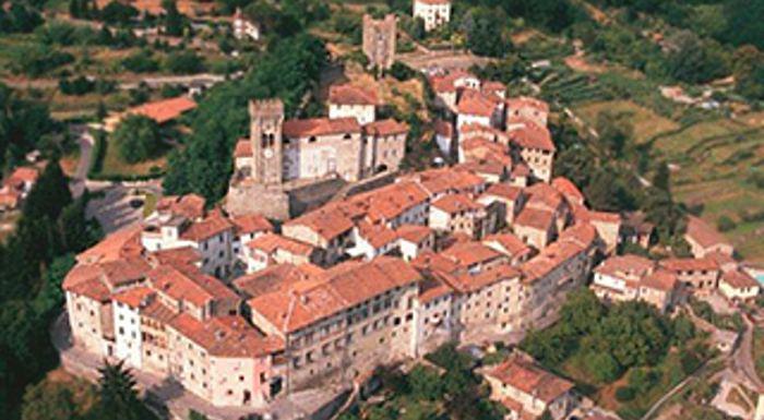 Ghivizzano - Coreglia Antelminelli