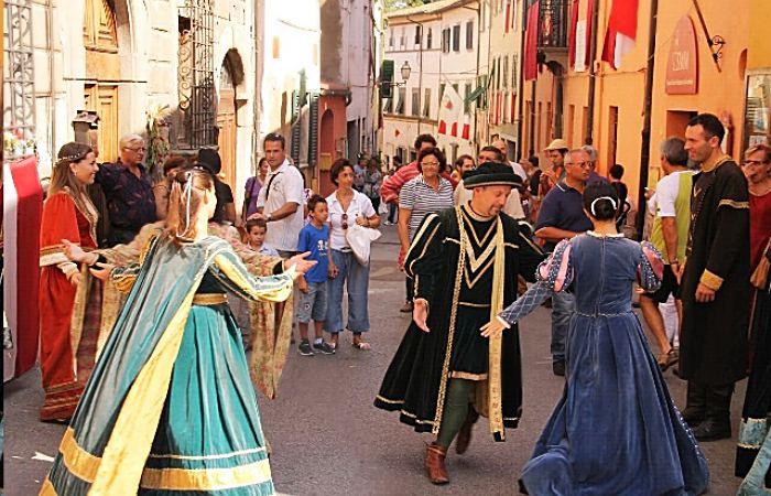 Montopoli Val d'Arno
