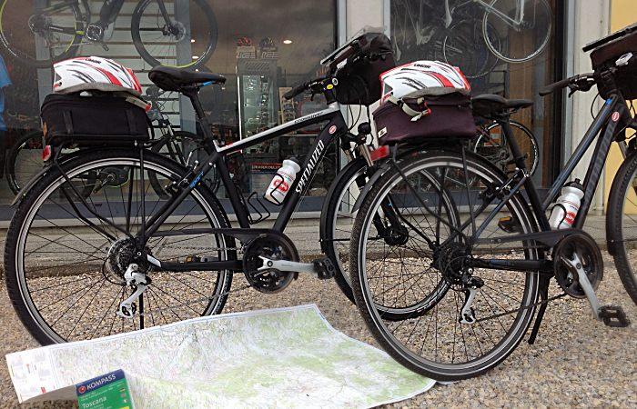 Gippo bike