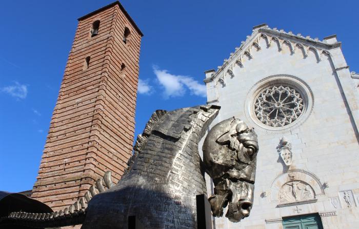 Pietrasanta (LU) - Duomo