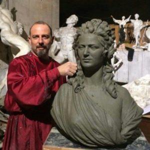 Maestro Gabriele Vicari