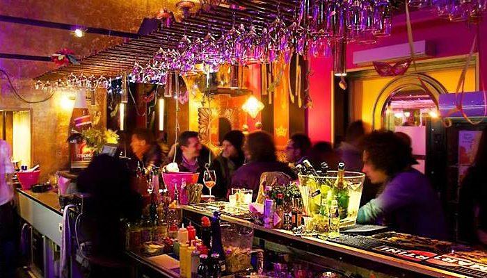 Kitsh Bar
