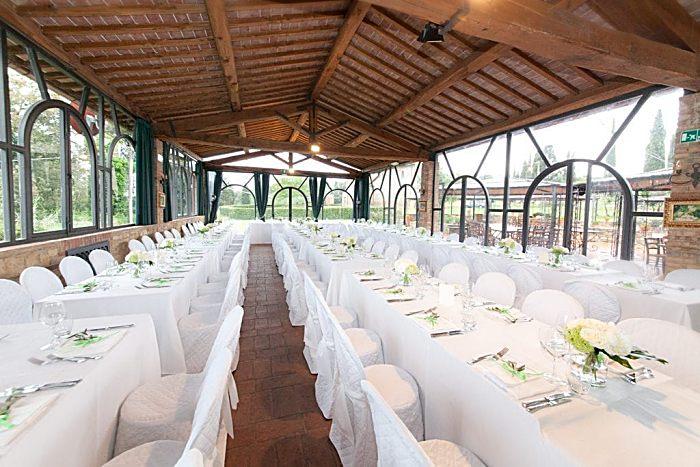 Castellare di Tonda - wedding