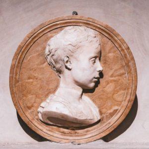 Desiderio da Settignano - San Giovannino - Museo Horne - FI