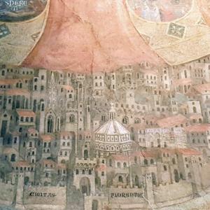 Museo Bigallo - Firenze antica (XIV secolo)