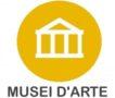 MUSEI D'ARTE
