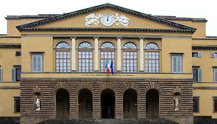 Palazzo Poggio Imperiale