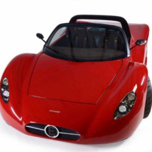 Scuderia Ercoli - Firenze - auto competizione