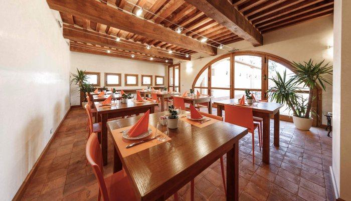 I Granai ristorante
