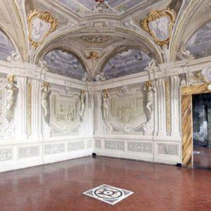 Palazzo Corsini (FI) - interno