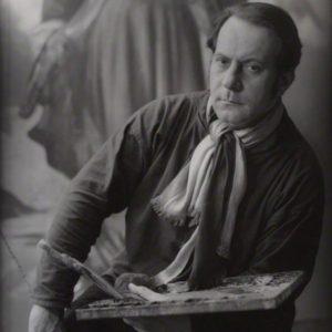 Pietro Annigoni - fotografia