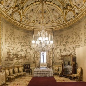Museo Palazzo Pitti - FI - appartamenti reali