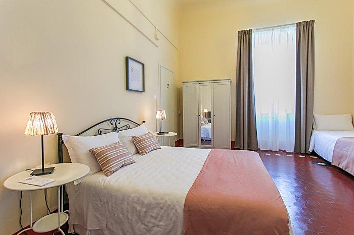 Hotel Azeglio