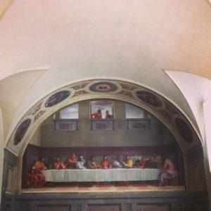 Cenacolo di Andrea del Sarto - FI