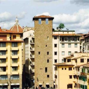 Torre dei Consorti - Firenze