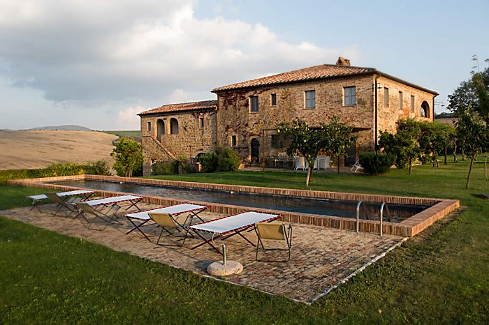 Casa Il Moro
