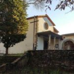Chiesa S. Francesco - loc. Montecarlo - S. Giovanni Valdarno (AR)