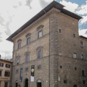 Cortona - Palazzo Casali