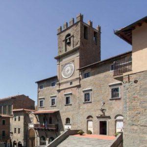 Cortona - Palazzo Comunale