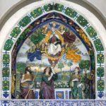 Della Robbia - Basilica Santa Maria delle Grazie - S. Giovanni Valdarno (AR)