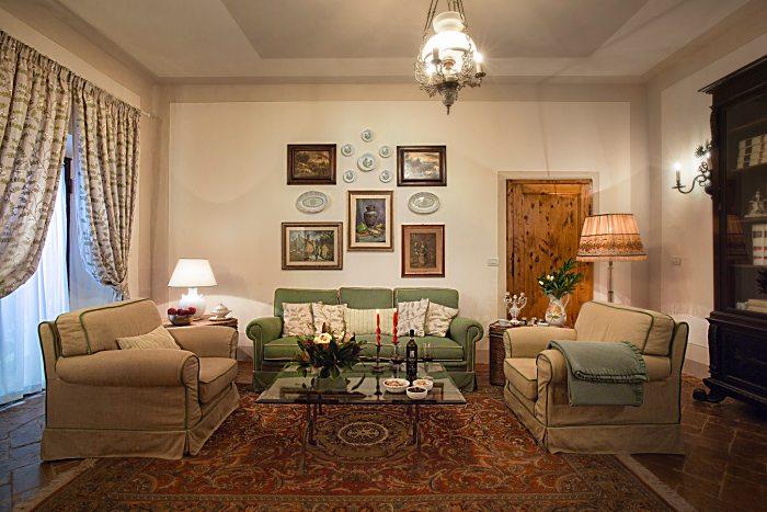 Villa Fillinelli