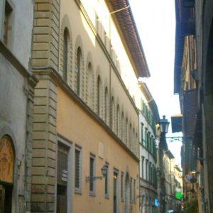 Firenze - via del Corso