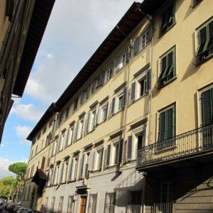 Firenze - borgo Pinti