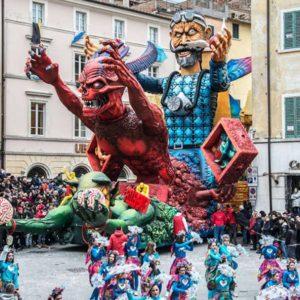 Foiano della Chiana - Carnevale