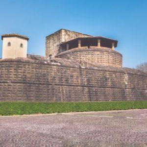Fortezza da Basso - Firenze