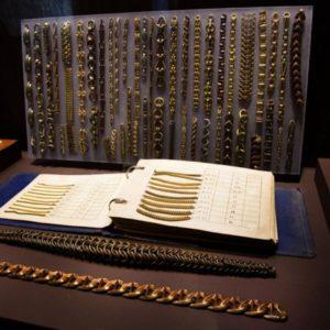 Museo di oreficeria e gioielleria Uno A Erre - Arezzo