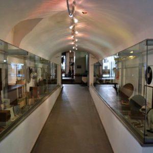 Museo Mezzi Comunicazione - AR