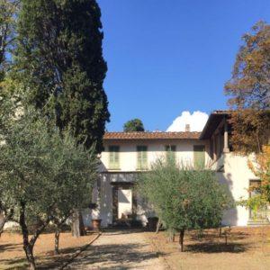Galileo Galilei - Villa Il Gioiello - FI