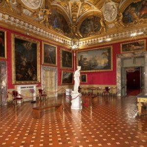 Musei Palazzo Pitti - Galleria Palatina - FI