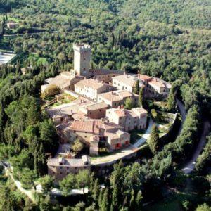 Gargonza - Monte San Savino (AR)