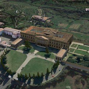 Villa Poggio Imperiale - Firenze