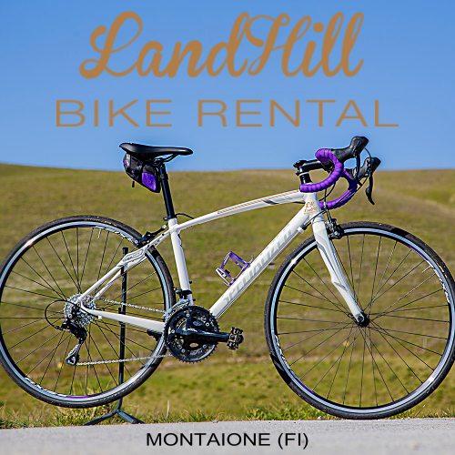Land Hill