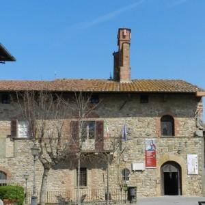 Lucignano - Palazzo Pretorio e Museo Comunale