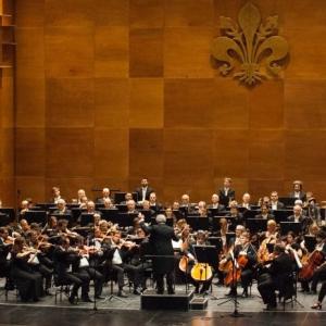 Maggio Musicale Fiorentino - orchestra