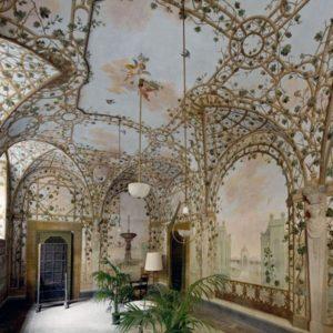 Museo di Casa Martelli - salone affrescato - Firenze