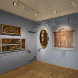 Museo Misericordia - FI