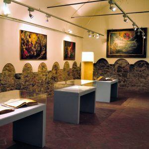 Monte San Savino (AR) - Museo del Cassero
