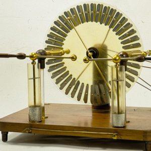 Museo Scienza Tecnica - FI -macchina Van Der Graaf