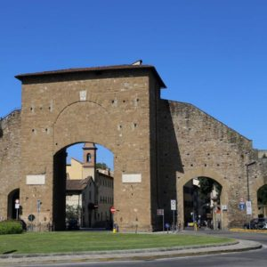 Porta Romana - Firenze