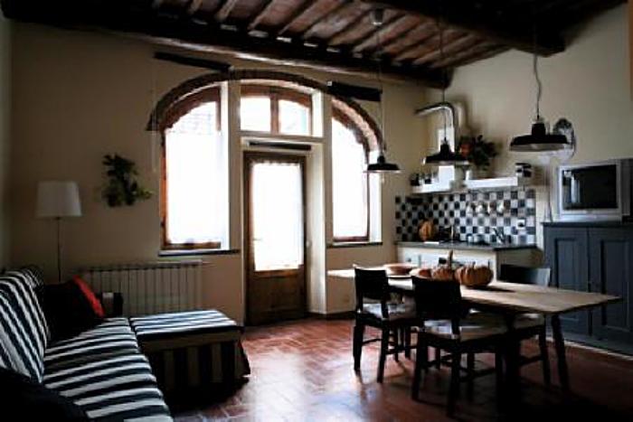 residence Santa Cristina