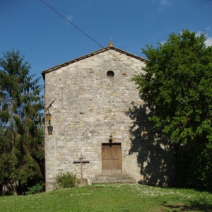 Pieve S. Maria a Buiano - Poppi (AR)