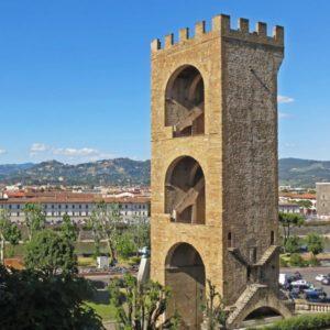 Torre San Niccolo - FI